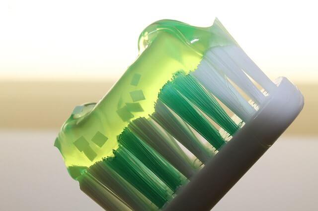 6 Πράγματα που θα κάνεις με την οδοντόκρεμα