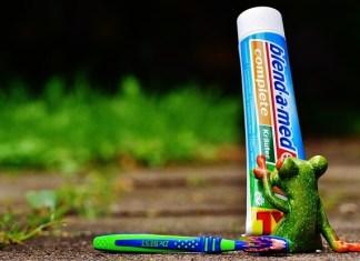 Η οδοντόκρεμα δεν είναι μόνο για τα δόντια