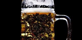 Η μπίρα θα τα κάνει να λάμψουν