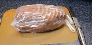 Ετσι βάζουμε το ψωμί στην κατάψυξη