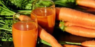 Πως θα καθαρίσω τον λεκέ καρότου