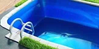 Φτιάξε μίνι πισίνα για το παιδάκι