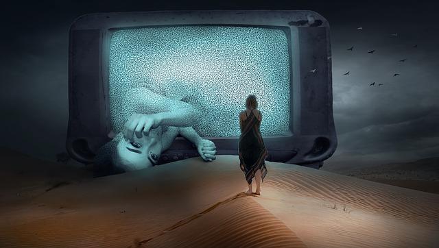 Γιατί 350 εκατομμύρια στήθηκαν μπροστά στην TV;