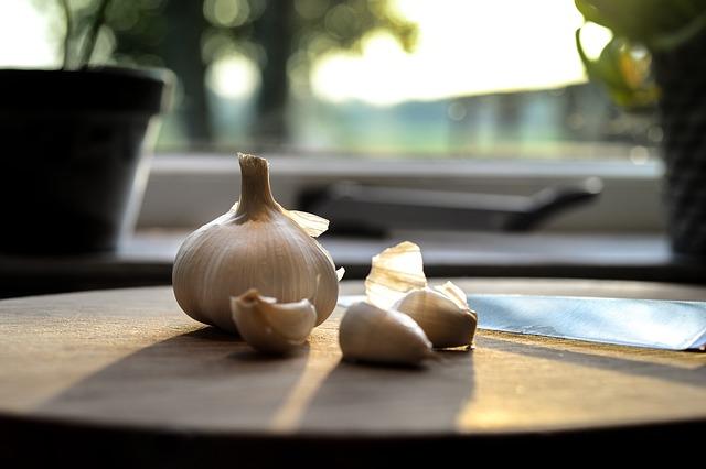Δείτε τι θα σας συμβεί αν φάτε σκόρδο