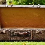 Θέλεις περισσότερο χώρο στη βαλίτσα;