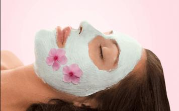 Φτιάξε μάσκα προσώπου