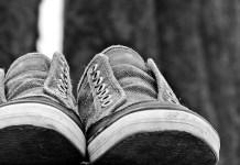 Για να μη μυρίζουν τ' αθλητικά παπούτσια