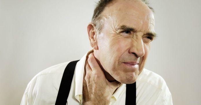 Για τον ερεθισμένο λαιμό, υπάρχει γιατροσόφι