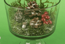 Διακοσμητικά Χριστουγέννων
