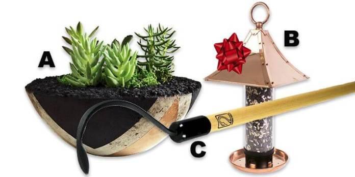 Οι κηπουρικές εργασίες Δεκεμβρίου