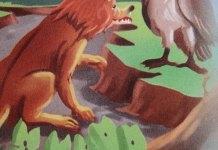Αετός και Αλώπηξ