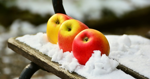 Θα φτιάξετε μήλα κομπόστα;