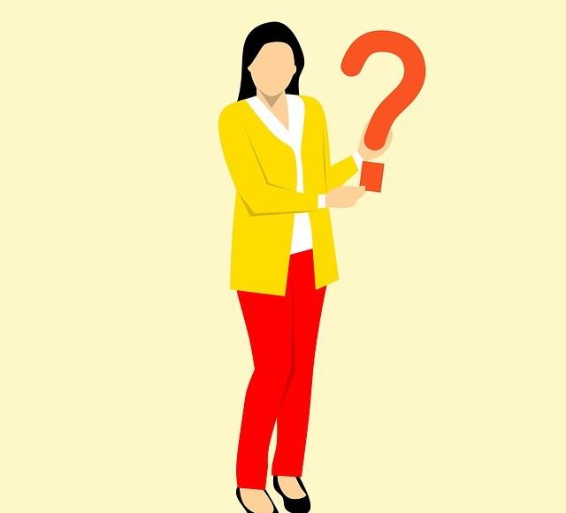 Ερωτήσεις που μένουν αναπάντητες