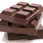 Αντικαρκινικές τροφές - Μαύρη σοκολάτα