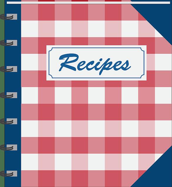 Συμμαζεύουμε τις συνταγές μαγειρικής