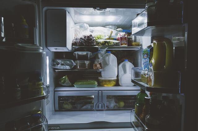 Η συντήρηση του ψυγείου