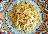Μακαρόνια Τατάρων νόστιμη συνταγή