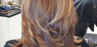 Φιλαριστά μαλλιά