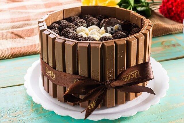 Πόσο καιρό διατηρούνται οι σοκολάτες