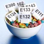 Τι είναι οι πρόσθετες ουσίες τροφίμων;