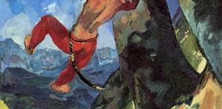 Ποιος ήταν ο Αβεσαλώμ;