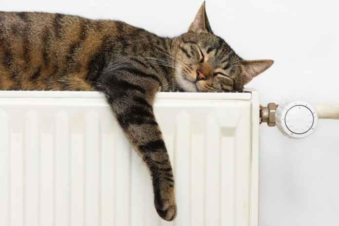Νιώθετε κρύο μέσα στο σπίτι;