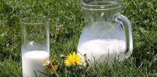 Ποιες πρόσθετες ουσίες περιέχουν προϊόντα γάλακτός;
