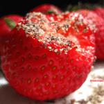 Πιπέρι στις φράουλες;