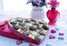 Οι θήκες από σοκολατάκια θα γίνουν παγάκια