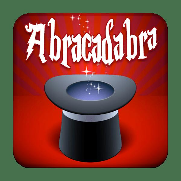 Τι σημαίνει η λέξη αβρακαδάβρα;