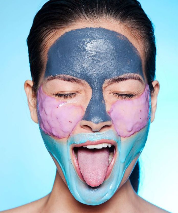 Εύκολη μάσκα ομορφιάς