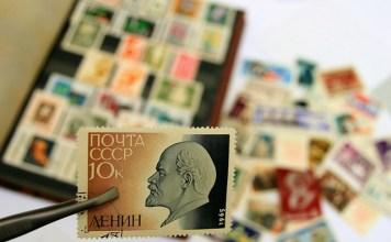 Κόλλησαν τα γραμματόσημα;