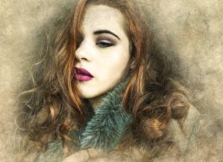 Για όμορφα μαλλιά το χειμώνα