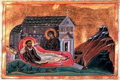 Ρωμανός ο Μελωδός