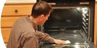 Εξουδετέρωσε τη μυρωδιά καμένου στο φούρνο