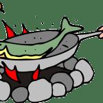 Τι κάνετε για να μη κολλάει το ψάρι στο τηγάνι