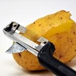 Αν μαλακώσουν οι πατάτες