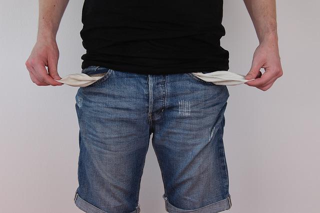 Μη ξεχάσεις να αδειάσεις τις τσέπες