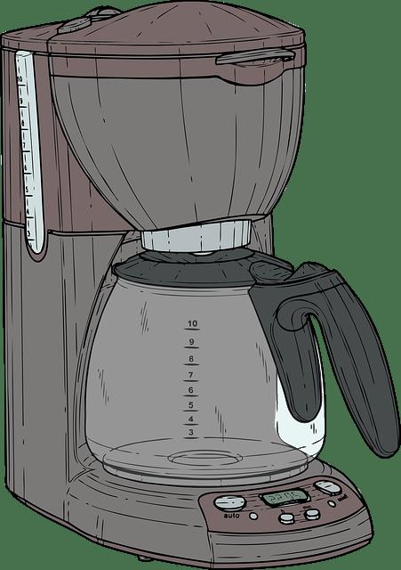 Πως θα καθαρίσεις το δοχείο της καφετιέρας