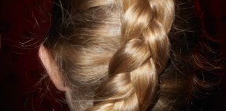 Μαλλιά γεμάτα λάμψη