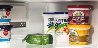Τι κάνεις για να μη μυρίσει το ψυγείο
