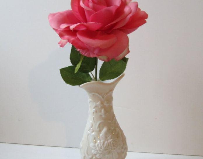 Το τριαντάφυλλο πως θα το στερεώσεις