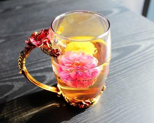 Είναι το τσάι πικρό;