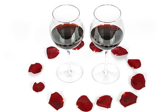 Λεκές από κόκκινο κρασί