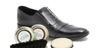 Ξεράθηκε το βερνίκι για τα παπούτσια; Υπάρχει κόλπο!
