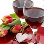 Για τον λεκέ από κόκκινο κρασί
