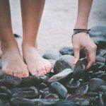 Για πόδια όμορφα και απαλά
