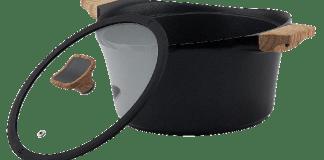 Για να βρίσκεις εύκολα τα καπάκια της κατσαρόλας
