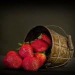 Πως διατηρούμε τις φράουλες στην κατάψυξη