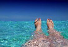 Γιατί ωφελεί το θαλασσινό μπάνιο